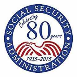 logo social security